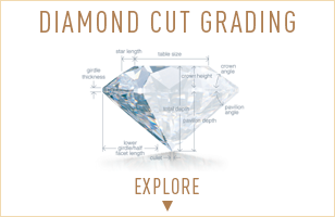 Understanding the GIA Diamond Color Grading system. Learn more about how Diamond Color is determined and how it affects the overall price of the Diamond.